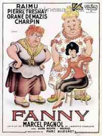 affiche  Fanny 248345