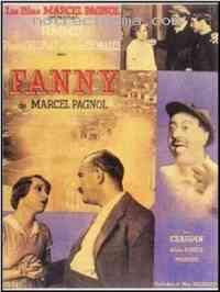 affiche  Fanny 248346