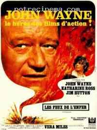 Poster Les Feux de l'Enfer 248535