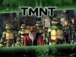 wallpapers TMNT Les tortues Ninja