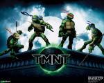 wallpapers Teenage mutant ninja turtles
