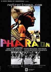 affiche  Pharaon 249235