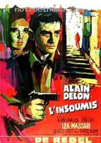 Poster L'Insoumis 252736