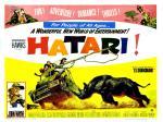 wallpapers Hatari !