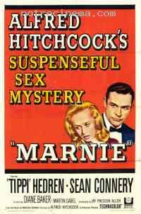 Poster Pas de printemps pour Marnie 254591
