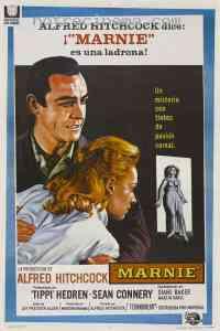affiche  Pas de printemps pour Marnie 254592