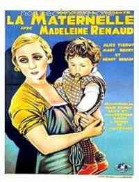 Poster La Maternelle 255812