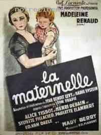 affiche  La Maternelle 255814