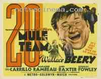 wallpaper  20 mule team 256356