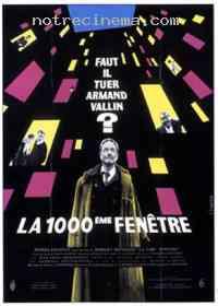 Poster La Millième fenêtre 256471