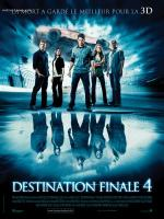 wallpapers Destination finale 4