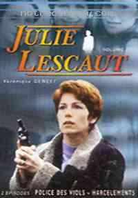 Poster Julie Lescaut 258863
