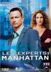 Poster Les Experts : Manhattan 260025