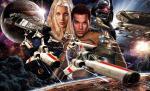 wallpapers Battlestar Galactica