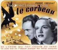 affiche  Le Corbeau 261548