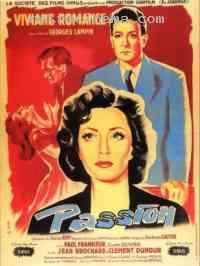 affiche  Passion 261775