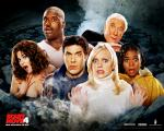 wallpapers Scary Movie 4