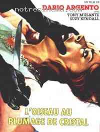 Poster L'Oiseau au plumage de cristal 262883