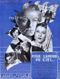 Poster Pour l'amour du ciel 263930