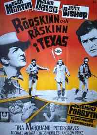 Poster Texas nous voil� ! 264007