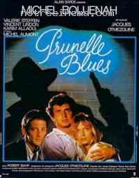 Poster Prunelle blues 264537