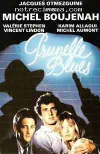 affiche  Prunelle blues 264542