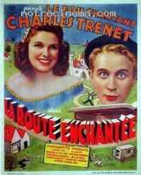Poster La Route enchantée 267187