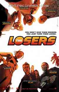 Poster The Losers 269106