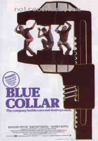 Poster Blue Collar 270181