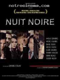Poster Nuit noire 274277
