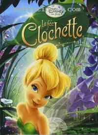 Poster La Fée Clochette 274308