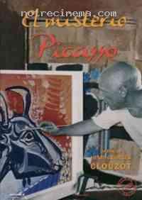 affiche  Le Mystère Picasso 274340