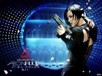 wallpapers Aeon Flux