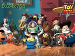 wallpapers Toy Story 2