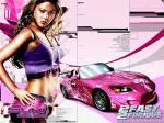 wallpaper  2 Fast 2 Furious 279996
