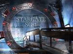 wallpapers Stargate SG-1