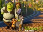 wallpapers Shrek 2