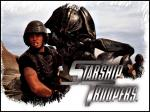 wallpapers Starship Troopers