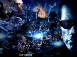 wallpapers Terminator 3 : Rise of the Machines