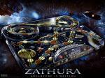 wallpapers Zathura