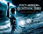 wallpapers Percy Jackson, le voleur de foudre