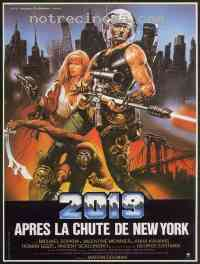 Poster 2019: After the Fall of New York 284160