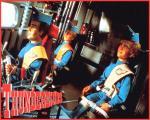 wallpapers Thunderbirds : Les Sentinelles de l'air