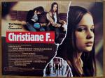 wallpapers Moi, Christiane F., 13 ans, droguée, prostituée...