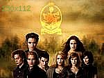 wallpapers The Twilight Saga : New moon