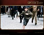 wallpapers Oliver Twist