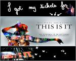 wallpapers Michael Jackson's This Is It