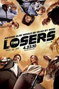 affiche  The Losers 285817
