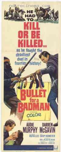 Poster La Patrouille de la violence 286560