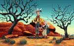 wallpapers Tous à l'Ouest : une aventure de Lucky Luke